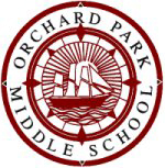 Orchard Park Middle School Logo