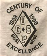 Century of Excellence logo