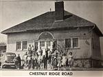 Chestnut Ridge Road School