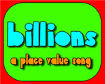 place value billions