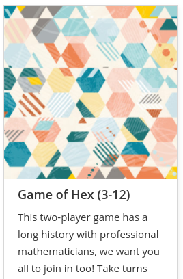 Game of Hex