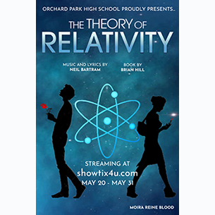 Theory of Relativity poster