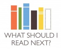 Books with text 'What should I read next'