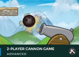 Cannon Game