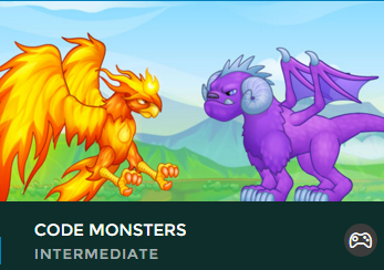 Code Monsters